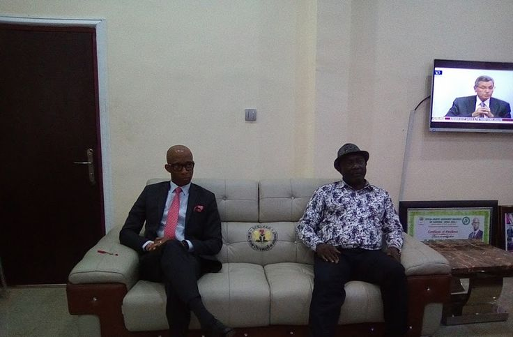 By Mfonobong Ukpong  Speaker Akwa Ibom State House of Assembly Rt. Hon. Barr Onofiok Luke has appreciated the Nigerian Pulse Newspaper for being effective in the coverage of the state legislature.  He gave the commendation Monday in his office when the management and editorial team of the newspaper house paid a courtesy visit on him in his office.  ''Let me appreciate Nigerian Pulse Newspaper for objective reportage and vast cover gate of the activities in Akwa Ibom State House of Assembly…