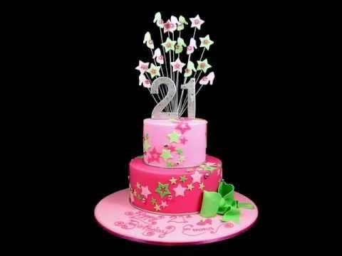 Best 25 21st Birthday Cakes Ideas On Pinterest Baby 1st