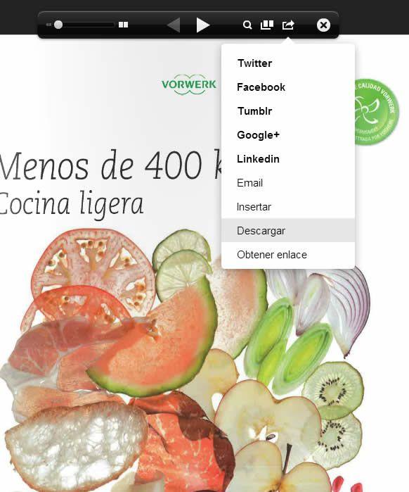 ADELGAZAR CON THERMOMIX CON RECETAS DE MENOS 400KCAL