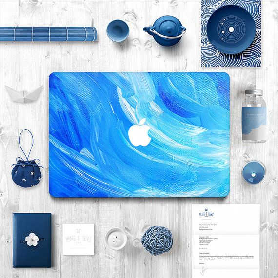 MacBook Air Cover macbook pro decal keyboard stickers by FindFun