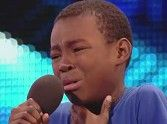 Boy Breaks Down and Cries During Audition...Then Amazes Everyone - You May Cry ♥