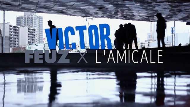 Victor Feuz qualifié 3/13 du Wallplay Contest 2013 concours vidéo de skateboard by PLAY Skateshop France. Interview de Victor Feuz : http://blog.playskateshop.com/magazine-de-skateboard/victor-feuz-qualifie-numero-3-sur-13-du-wallplay-video-contest-2013.html
