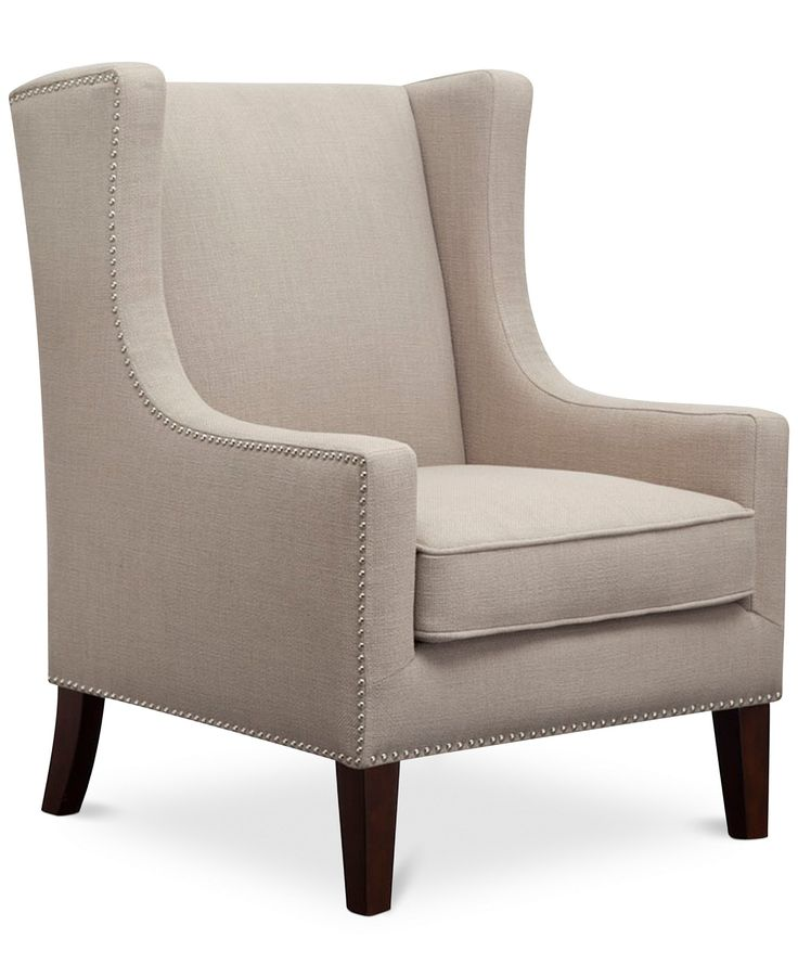 Sloane Fabric Accent Chair Quick Ship 141