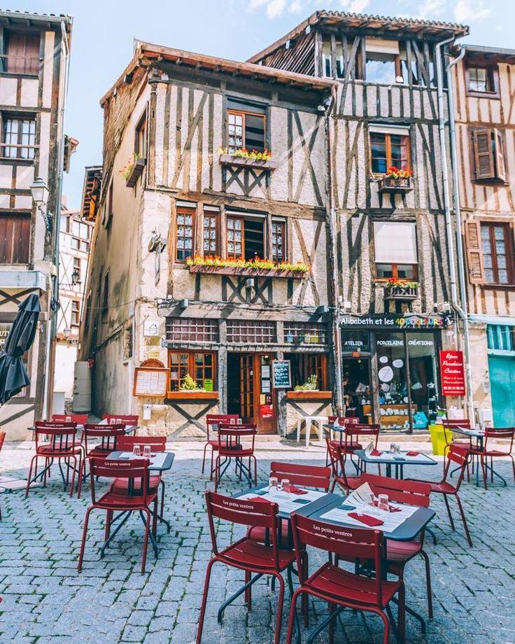 91 Best Rue De La Boucherie Limoges Images On Pinterest