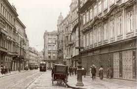 Old Prague Photo