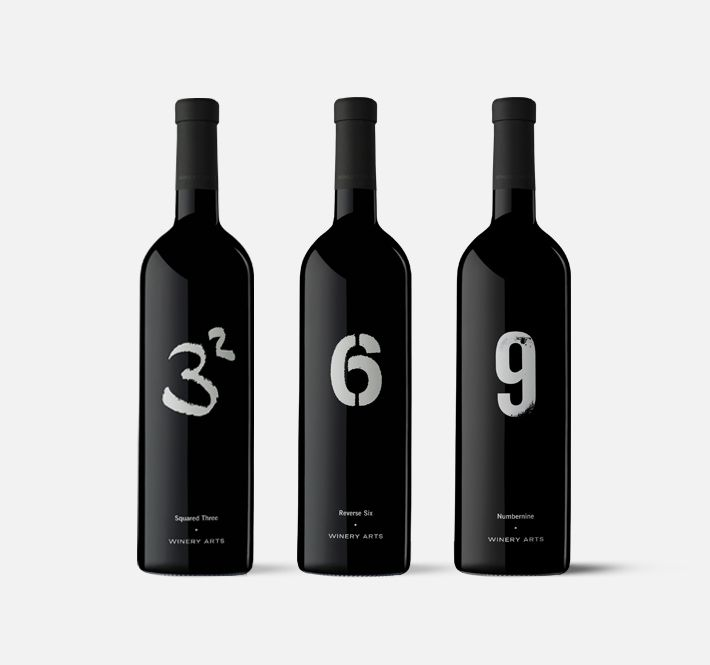 winery arts - moruba  Brand and line of packaging for the most particular wines of Ribera del Queiles