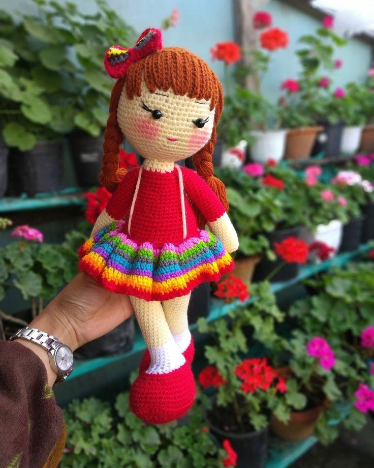 Кукла иви наследники фото мансарды