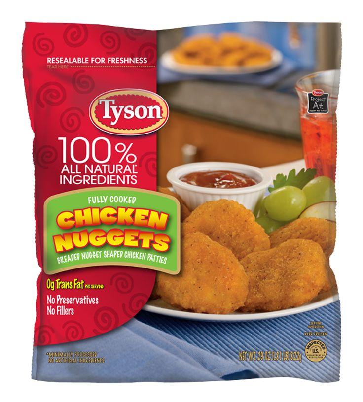 41 Best Tyson Chicken Images On Pinterest