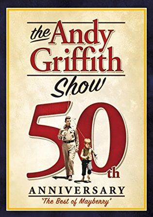Frances Bavier & Aneta Corsaut & Eamon Harrington & John Watkin-The Andy Griffith Show 50th Anniversary: Best of Mayberry