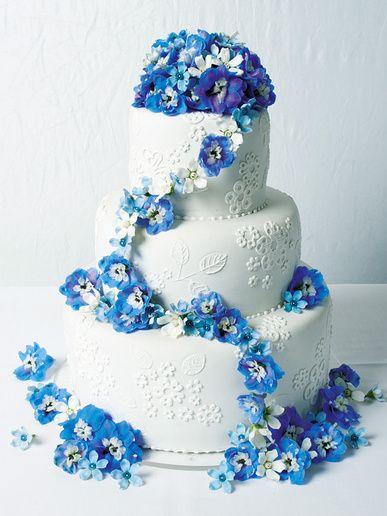 幸せのウエディング・ケーキ