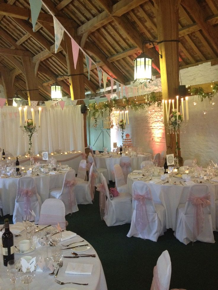 East Riddlesden Hall Wedding The Airedale Barn