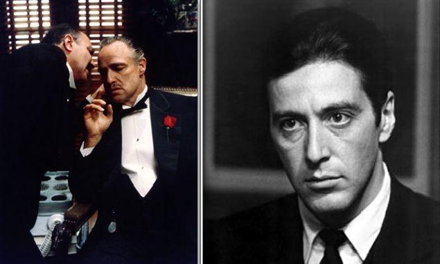 Il padrino di Francis Ford Coppola