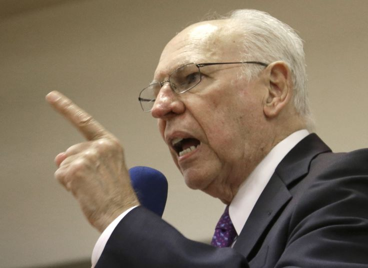 Rafael Cruz http://time.com/110436/ted-cruzs-father-the-bible-tells-you-exactly-who-to-vote-for/