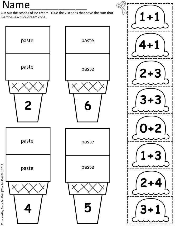 Pin on Early Childhood Math (PreK-2)