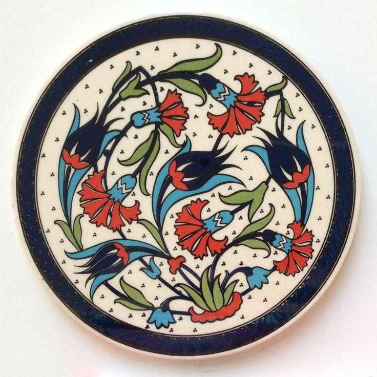 Ceramic Trivet