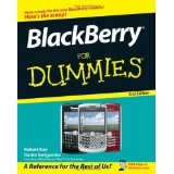 "BlackBerry For Dummies (For Dummies (Computers)) (Paperback) tagged ""blackberry"" 7 times #blackberry"
