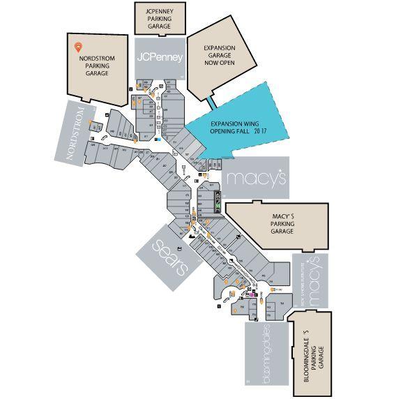 Aventura Mall Shopping Plan Aventura Mall Mall Mall Stores
