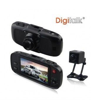 In-Car Digital Video Recorder