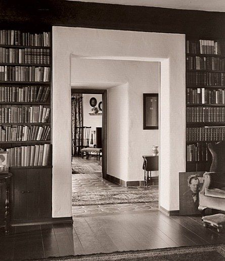 Howard Hughes Photos | Architectural Digest