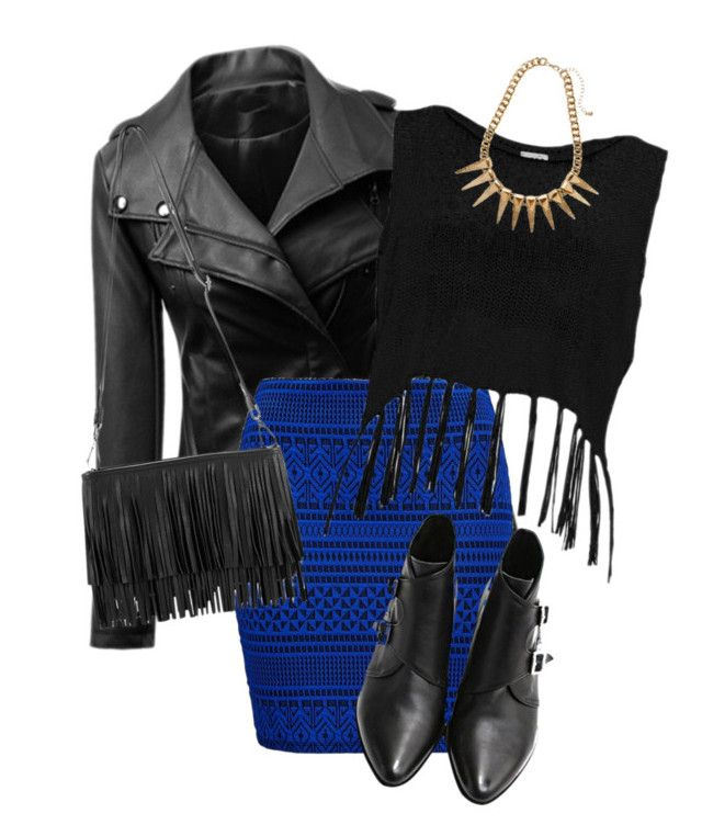 """forever"" by jazminonly on Polyvore"