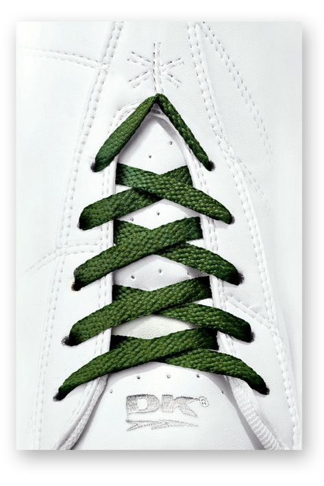 Christmas card by Konrad Mantur, via Behance