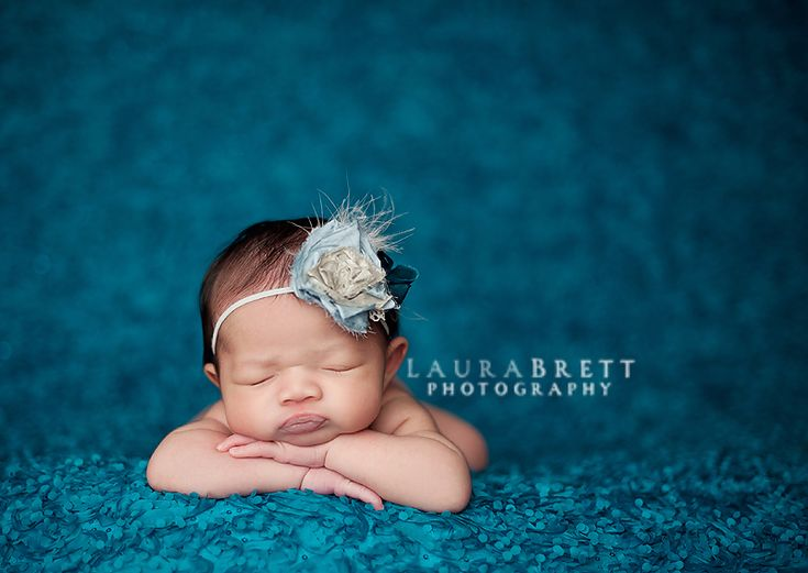 Newborn by laura brett love this color