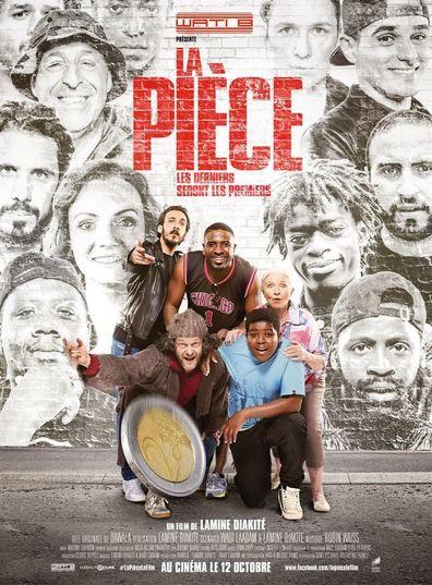 La Pièce (2016) Regarder La Pièce (2016) en ligne VF et VOSTFR. Synopsis: Sam est un sans-abri qui vit dans une cité HLM. Agressé par le Caïd du quartier, il va ...