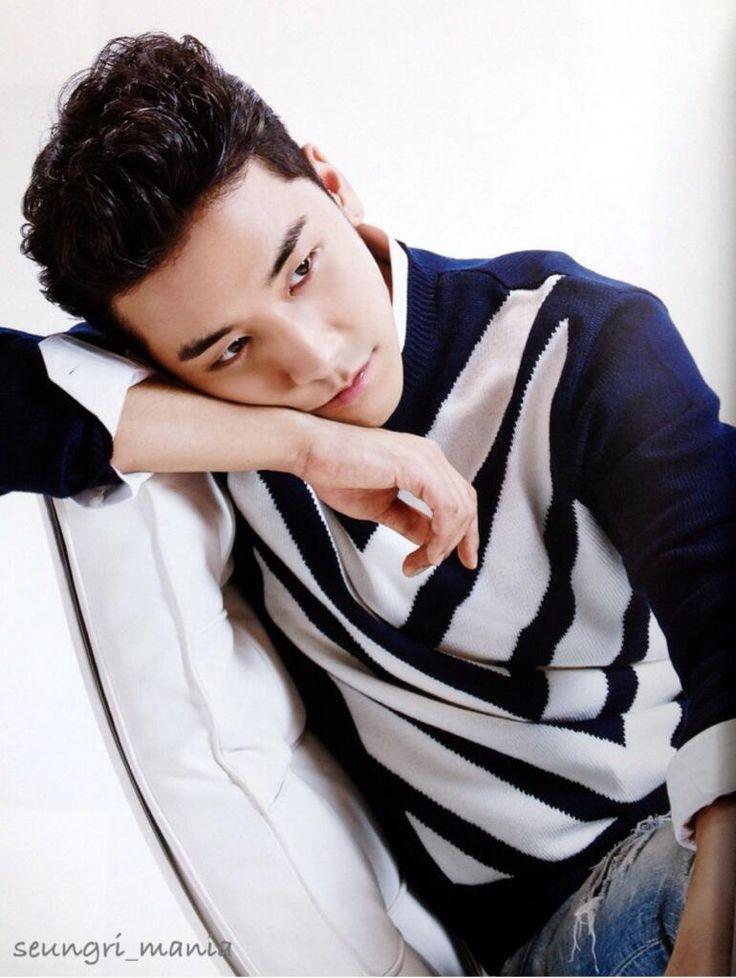Seungri ♡ #BIGBANG: