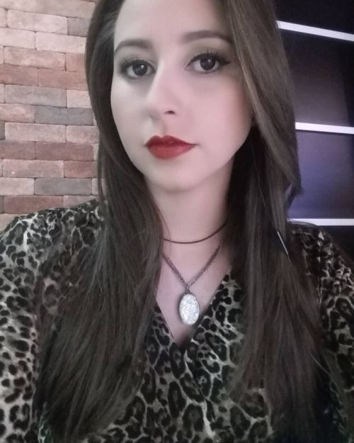 Rocío Hernández Presentadora de Noticieros Hoy Mismo. HonduTV