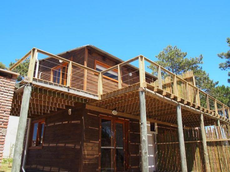 Comprá la cabaña que siempre soñaste en Punta del Diablo.  #PuntadelDiablo #Cabaña #Uruguay #Turismo