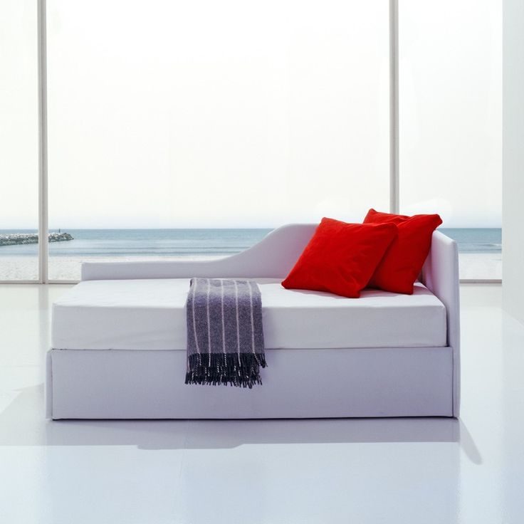8 best Bolzan Letti per Lovli.it images on Pinterest | 3/4 beds ...