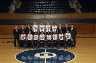 Men's Basketball - Roster - Duke University Blue Devils | Official Athletics Site - GoDuke.com