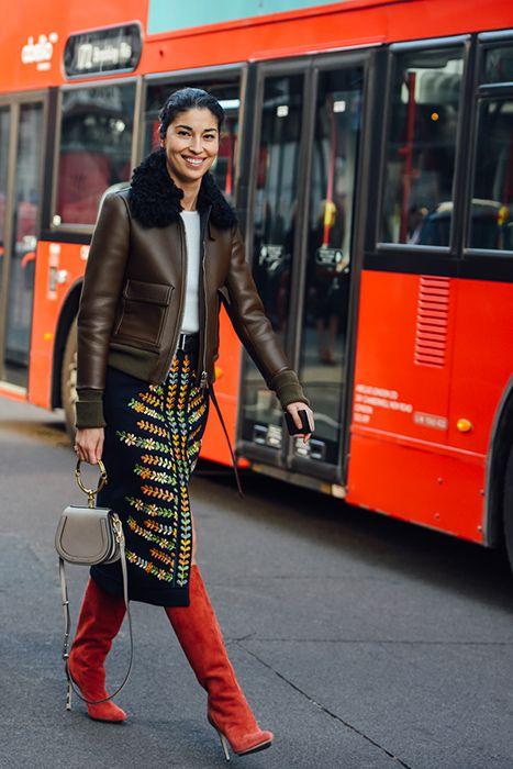 Chloé выпустили новую модель сумки Nile, Buro 24/7