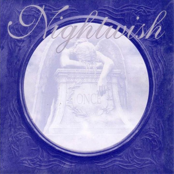 Nightwish - Once (2004) Можно долго пытаться разбираться в причинах, почему новый релиз финской супергруппы получился таким, каким он получился. Можно, как обычно, обратить внимание на возросш...
