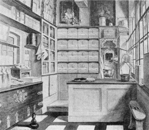 17 beste idee n over bakkerij interieur op pinterest for Interieur winkel utrecht
