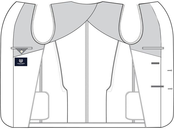 notched collar pattern - Kërkimi Google