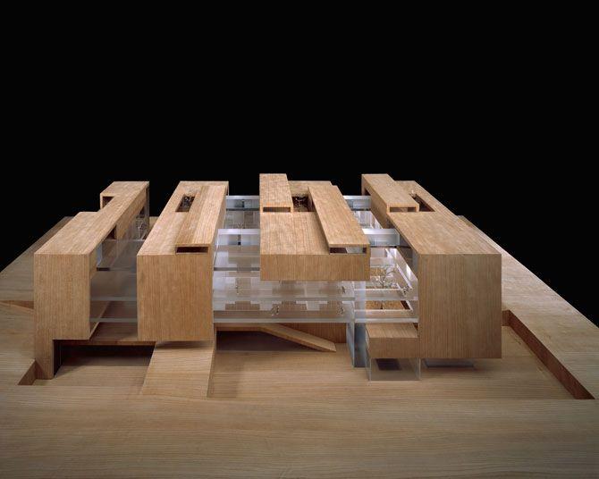 Medethos - Prototypical Hospital . Grafton Architects