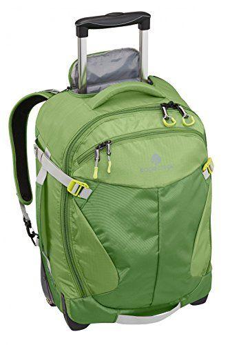795f9adb0f9 Eagle Creek Actify Wheeld Backpack 21 Volumen #handgepäck #rucksack #trolley