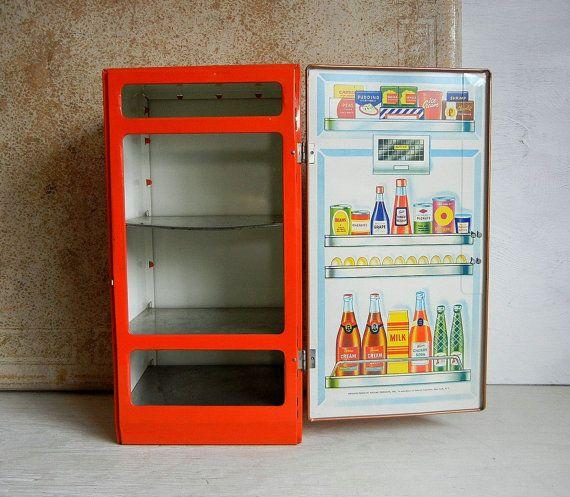 Dream Kitchen Toy Refrigerator: 1000+ Images About Je Me Souviens On Pinterest
