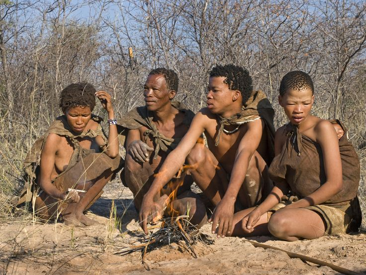 「african san tribe」の画像検索結果