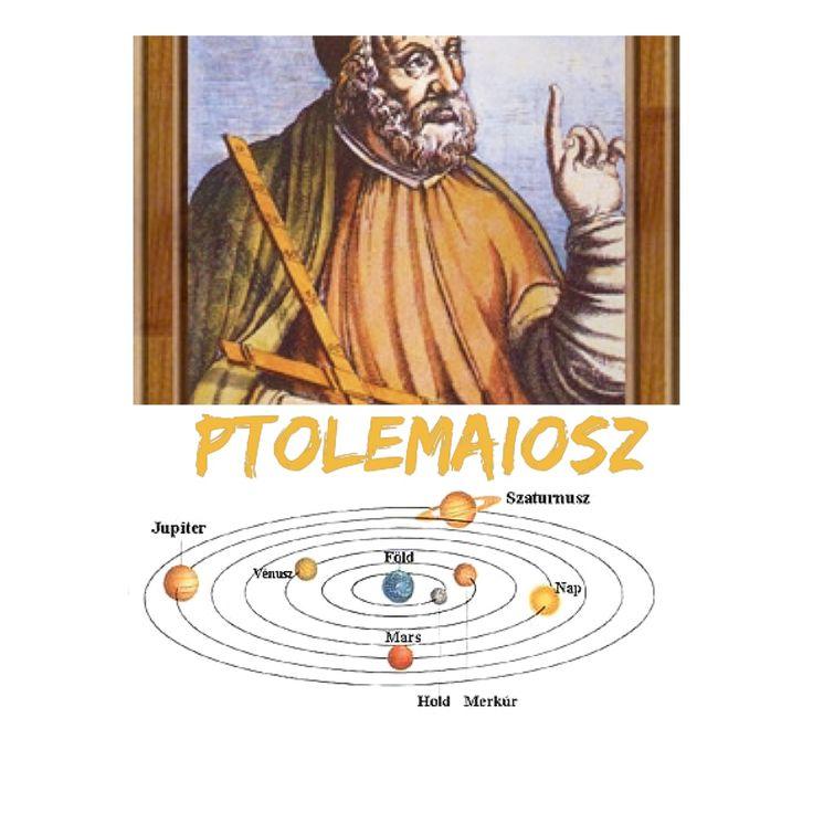 Ptolemaiosz modellje pontosan leírta a bolygók a csillagok és a Hold mozgását.