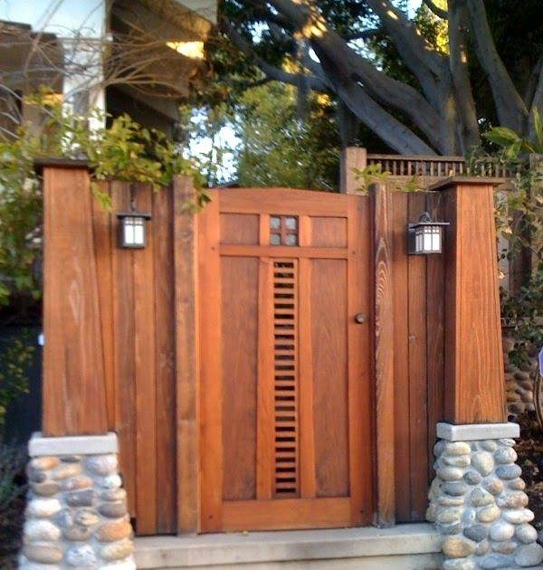 85 Best Images About Metal And Wood Fencing On Pinterest