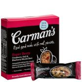 Bars - Carman's Kitchen - Real Food Made With Real Passion
