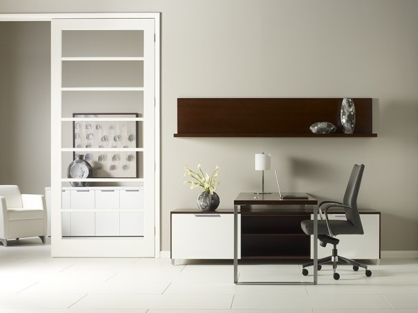 New office furniture collection from Darran- RIFT Collection