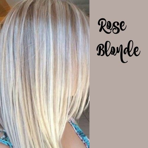 Blonde Kristyn Pinterest Blondes Hair Coloring And