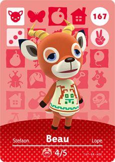Animal Crossing amiibo cards and amiibo figures - Official Site- Animal Crossing amiibo cards