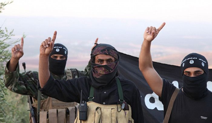 """Islamic State to India: """"Either accept Islam, pay jizya or prepare to be slaughtered"""""""