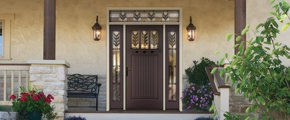 Consider this guide while choosing the right #door for your home. Read more.