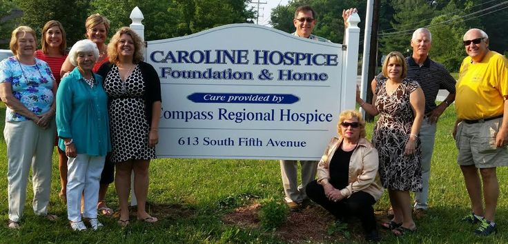 Hospice services to expand in Caroline County.