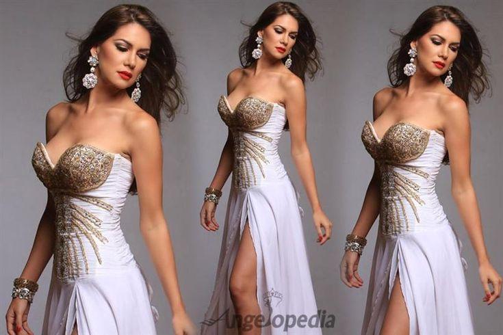 Ivanna Abad Vasquez is Miss Supranational Ecuador 2016